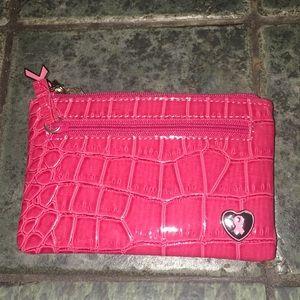 Handbags - Breast Cancer Awareness Cardholder/ Wallet